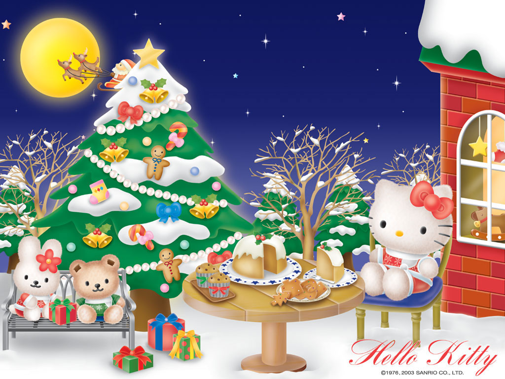 Fantastic Wallpaper Hello Kitty Kawaii - hello-kitty-christmas-wallpaper-sanrio-christmas-kawaii-wallpapers-blog  2018_856193.jpg